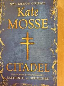 Kate Mosse - Citadel [antikvár]