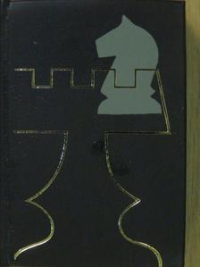 Flórián Tibor - Sakk-világbajnokok (minikönyv) (számozott)/Sakk-világbajnokok (minikönyv) (számozott) [antikvár]