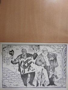 Szabados György - Jazz Studium 85/4. [antikvár]