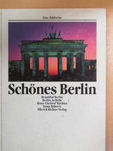 Hans-Christof Wächter - Schönes Berlin [antikvár]