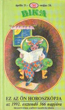Bika 1990. [antikvár]