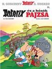 René Goscinny - Asterix 11. - Asterix és a hősök pajzsa