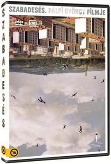 Szabadesés (DVD)