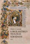 LEINSLE,G.ULRICH - A skolasztikus teológia története