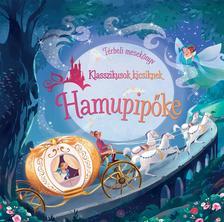 Susanna Davidson - Hamupipőke