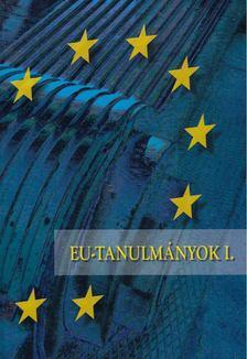 Inotai András - EU-tanulmányok I. [antikvár]
