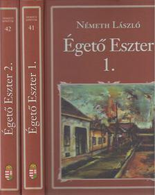 Németh László - Égető Eszter I-II. [antikvár]