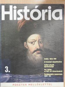 Ádám Magda - História 1980/3. [antikvár]