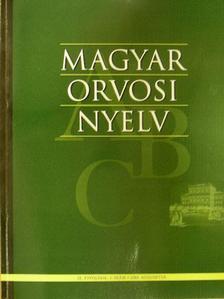 Berényi Mihály - Magyar Orvosi Nyelv 2009. augusztus [antikvár]