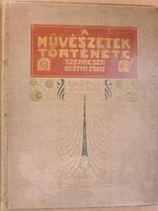 Kuzsinszky Bálint - A művészetek története I. (töredék) [antikvár]