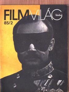 Almási Miklós - Filmvilág 1985/2. [antikvár]