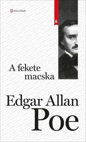Edgar Allan Poe - A fekete macska [eKönyv: epub, mobi]