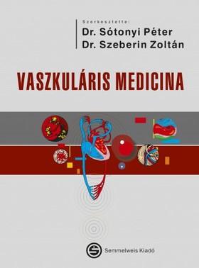 Dr.Sótonyi P-Dr.Szeberin Z. - Vaszkuláris medicina
