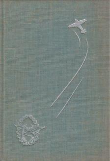 Lindbergh, Anne M. - Zúg a szél [antikvár]