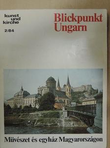 Nyíri Tamás - Művészet és egyház Magyarországon [antikvár]