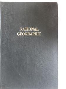Cameron Thomas - National Geographic July-December 1991. [antikvár]