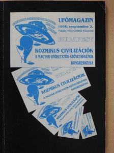 Aranyi László - Kozmikus civilizációk [antikvár]