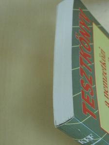 Baloghné Nónay Erika - Tesztkönyv a nemzetközi árufuvarozók és autóbusz-vezetők vizsgájához [antikvár]