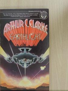 Arthur C. Clarke - Earthlight [antikvár]
