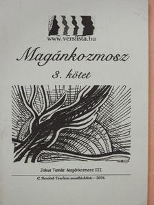 Bató Boglárka - Magánkozmosz 3. [antikvár]