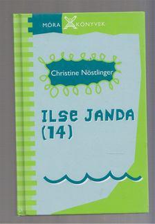 CHRISTINE NÖSTLINGER - Ilse Janda (14) [antikvár]