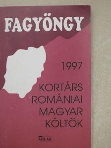 Ambrus Lajos - Fagyöngy 1997 [antikvár]