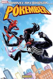 Delilah S. Dawson, Davide Tinto - Marvel akcióhősök: Pókember 4. - Venom