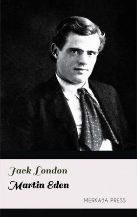 Jack London - Martin Eden [eKönyv: epub, mobi]