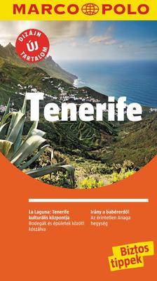 TENERIFE - Marco Polo - ÚJ TARTALOMMAL!
