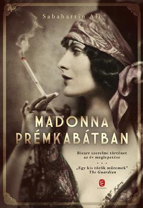 ALI, SABAHATTIN - Madonna prémkabátban