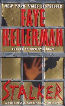 Faye Kellerman - Stalker [antikvár]
