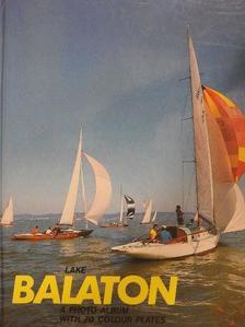 Galsai Pongrác - Lake Balaton [antikvár]