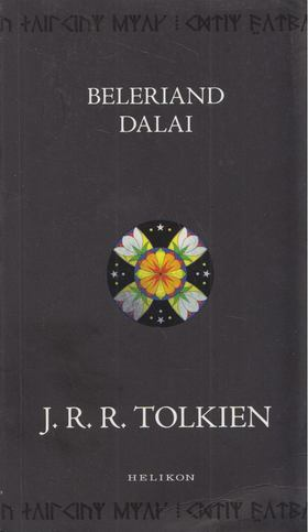 J. R. R. Tolkien - Beleriand dalai [antikvár]
