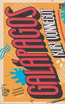 Kurt Vonnegut - Galápagos [antikvár]