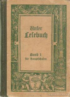 Unser Lesebuch Band 1 [antikvár]