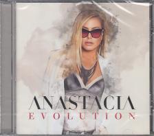 EVOLUTION CD ANASTACIA