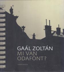 Gaál Zoltán - Mi van odafönt? - Az én Budapestem