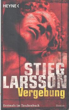 Stieg Larsson - Vergebung [antikvár]