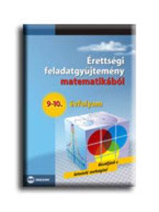 FUKSZ ÉVA - RIENER FERENC - ÉRETTSÉGI FELADATGYŰJTEMÉNY MATEMATIKÁBÓL 9-10.ÉVFOLYAM