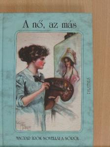 Ady Endre - A nő, az más [antikvár]