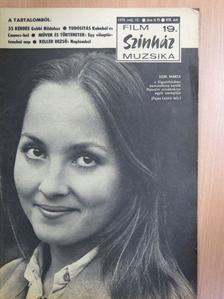 Bátki Mihály - Film-Színház-Muzsika 1975. május 10. [antikvár]