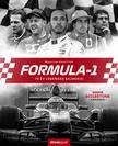 Maurice Hamilton - Formula-1 - 70 év legendás bajnokai