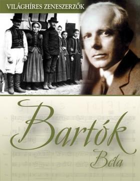 Bartók Béla [eKönyv: epub, mobi]
