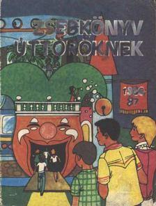 Somos Ágnes - Zsebkönyv úttörőknek 1986-1987. [antikvár]