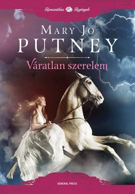 Mary Jo Putney - Váratlan szerelem