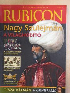 Ágoston Gábor - Rubicon 2013/2-3. [antikvár]
