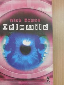 Nick Sagan - Idlewild [antikvár]