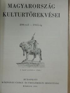 Bajza József - Magyarország kultúrtörekvései [antikvár]