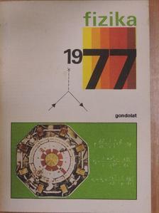 Horváth Zalán - Fizika 1977 [antikvár]