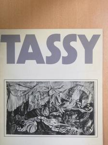 Pálosi Judit - Tassy Klára festőművész kiállítása [antikvár]